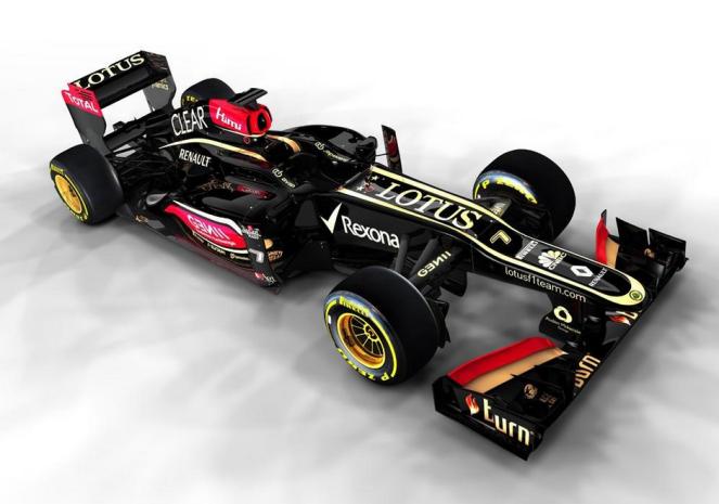 Lotus 13 7